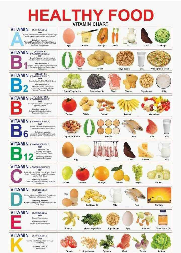 📃 जरुरी सूचना - HEALTHY FOOD VITAMIN CHART VITAMIN ( FAT SOLUBLE ) FOR umuwi and Dencion Normal Nacht VER A Deficiency leads to Rotarbed B u s Exhau Dr Salis Colts , Cena Diseases Butter Paneva Carrot Liver Cenage VITAMIN VITAMIN F ) VITAMIN ( WATER SOLUSLE ) FOR Est Apotte . Normalmenal Function on a Pune Deliciosa in : Barbie , Weird : Loss of Appelto Ervation Deloce Cabotydens Potato Soybean Wholegrain Cereals BAO B2 ( VITAMIN G ) VITAMIN ( WATER SOLUBLE ) FOR Gry in Mouth Bethylu : wem , de Photobobo . Koristes Tongue . Prenotare so Green Vegetables Custard - Apple Meat Cheese Soya - beans ( P . P . FACTOR ) VITAMIN ( WATER SOLUBLE ) FOR Fatto Nervous System Deficiency tuu tu . PCD Physhes , Tomato Potato Peanut Vegetables B Bu VITAMIN WATER SOLUBLE ) FOR Piepe Metabolism of ATA e Emotic D Deficiency leads Anna Alchichte Poor Resistance Dry Fruits & Nuts Peas Meat MILK VITAMIN ( WATER SOLUBLE ) B12 FOR Code Ntgun Mata Hot Narva T Onticiency Pomnem Cheese VITAMIN ( WATER SOLUBLE ) FOR Healthy Cat Got Tott bus Rapid Row Suntrusco Dunyasi faitwy Smolenu , Burgood De Guava Orange Lemon Grapes Emblic VITAMIN ( FAT SOLUBLE ) FOR Procertation Colous thoshona Funnutin u n an Egg Disye Ret Poor Go Want To Be Tooth Ducay Cod Liver Oil Sunlight VITAMIN ( EAT SOLUBLE ) FOR Mama po Delimey leads 101 St . Maar Groen Vegetables Soya - beans Egg Almond Wheat Germol VITAMIN ( FAT SOLUBLE FOR Non Blond Color Live Func Ottoney Leads to Ha Tomato Soya - beans Spinach Mest Turnig Lettuce - ShareChat