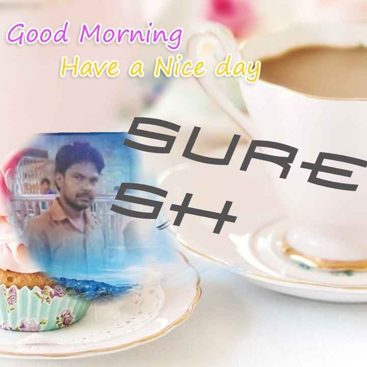 टायर दिखाओ ,पैसे कमाओ - Good Morning Have a Nice day SURE CSH - ShareChat