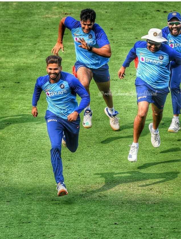🏏टी-20: इंडिया Vs वेस्टइंडीज - DEVJI BIBYJU ' S eralar 32 Barted enous - ShareChat