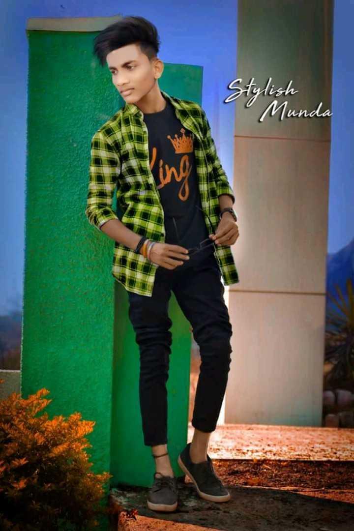 डी जे ब्रावो - Style Munda - ShareChat