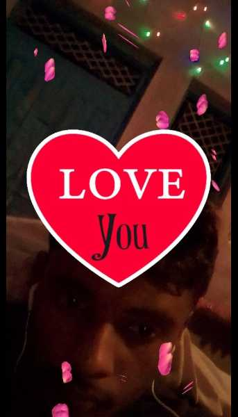🇮🇳 तिरंगा-झंडा सेल्फी 🎉 - LOVE You - ShareChat