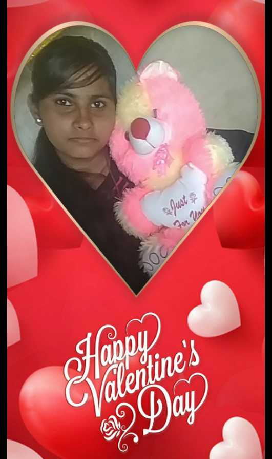 💓 दिल की आवाज़ - Gusto For You CValentine ' s ay Day - ShareChat