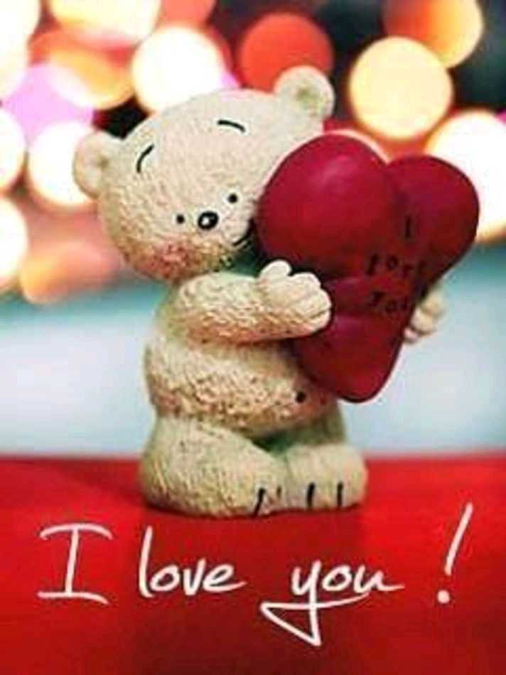 दिल के जज्बात - I love you ! - ShareChat