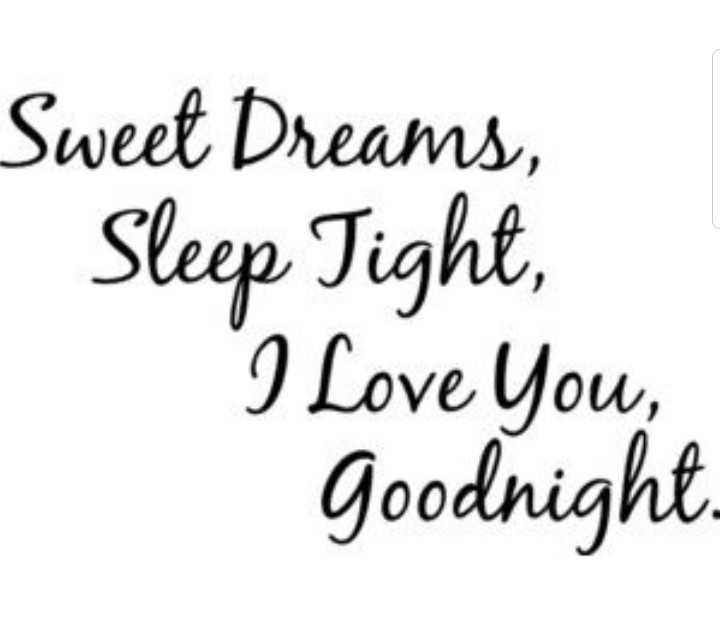 👬दोस्ती-यारी - Sweet Dreams , Sleep Tight , I love you , goodnight . - ShareChat