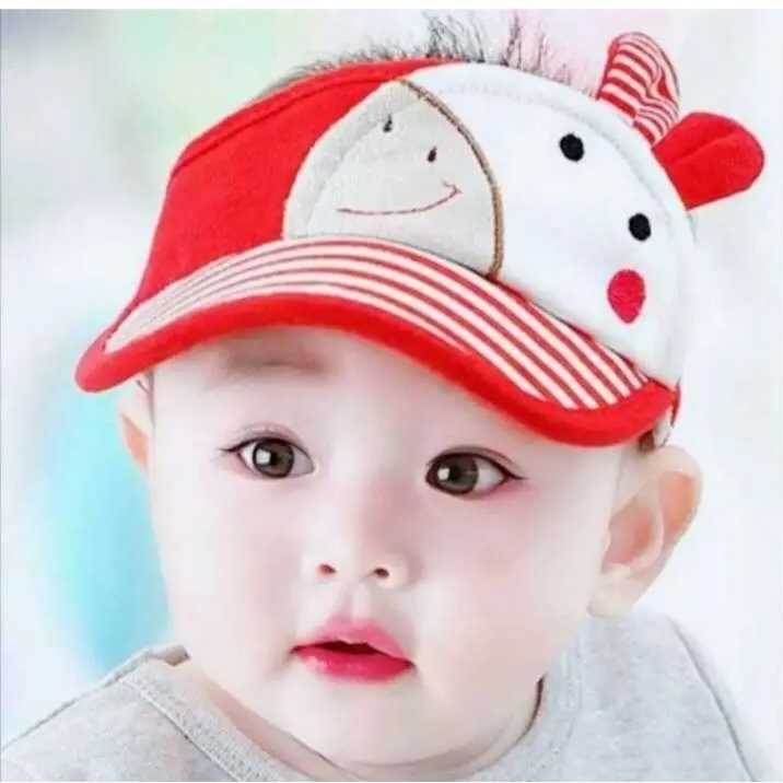 😉नटखट बच्चे - ShareChat