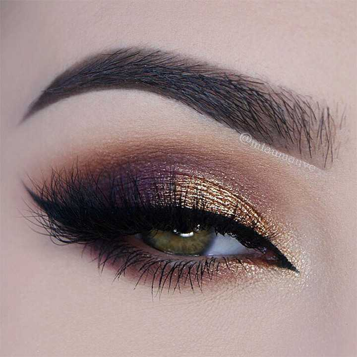 🤓 नशीली आँखें - Оріанаар - ShareChat