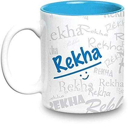 🖌नाम आर्ट - ekha Rok DEKA Rekha Rekha ekha Rekha Rekha ekha POD - ShareChat