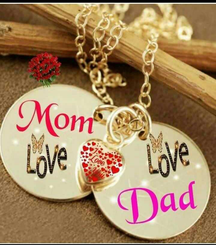 🖌नाम आर्ट - Momo Love Love Dad - ShareChat