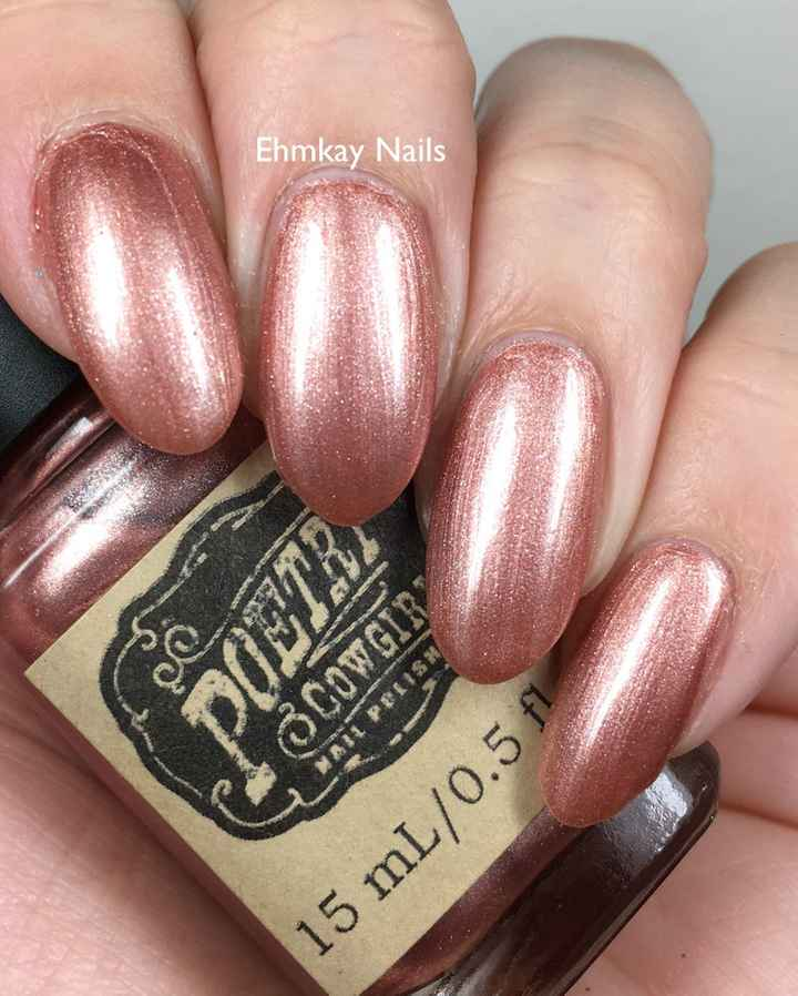 💅नेल पॉलिश डे - BCOWGIR Ehmkay Nails 15 mL / 0 . 5 f1 - ShareChat
