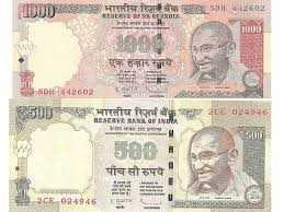 💥 नोटबंदी के 3 साल पूरे 💸 - HTOTTOTATEभारतीय रिज़र्व बैंक 12502 एकहजार रुपये , Cle - DATA42602 8500 भारतीय रिजर्व बैंक RESERVE BANK OF INHA 024946 5001 पाँच सौ रुपये DDCE024945 - ShareChat