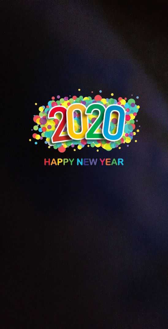 😎न्यू ईयर व्हाट्स ऐप स्टेटस💞 - 2020 HAPPY NEW YEAR - ShareChat