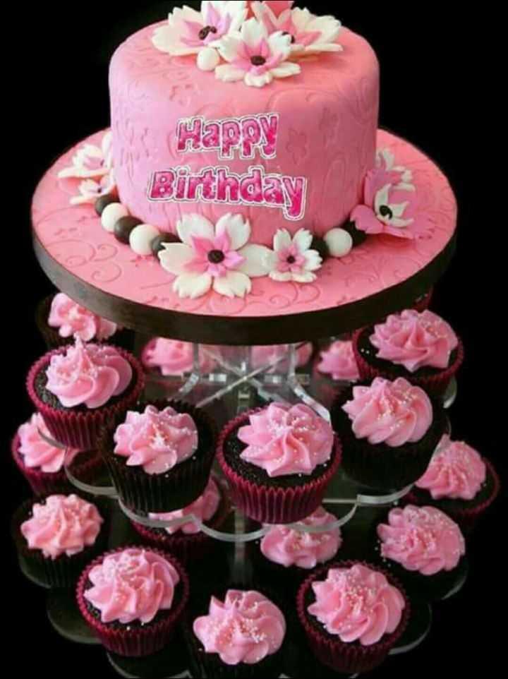 🎂 परिणीती चोप्रा बर्थडे - Happy Birthday - ShareChat