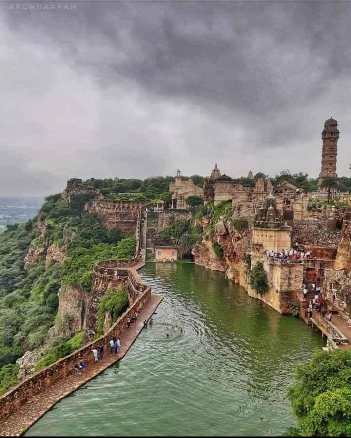 🏞 पर्यटन फोटोग्राफी - ARCHNAAAAH - ShareChat