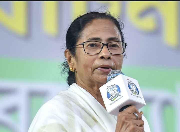 📰 पश्चिम बंगाल: अमित शाह के रोड शो में हिंसा - TRINAMOOL anush M - ShareChat