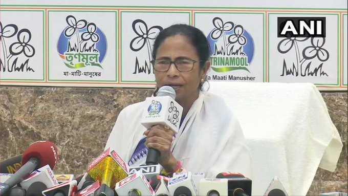 📰 पश्चिम बंगाल: BJP रोड शो विवाद - ANI Wun TRINAMOOL HT - IG - han harian acester 09 a Maati Manusher NI - ShareChat