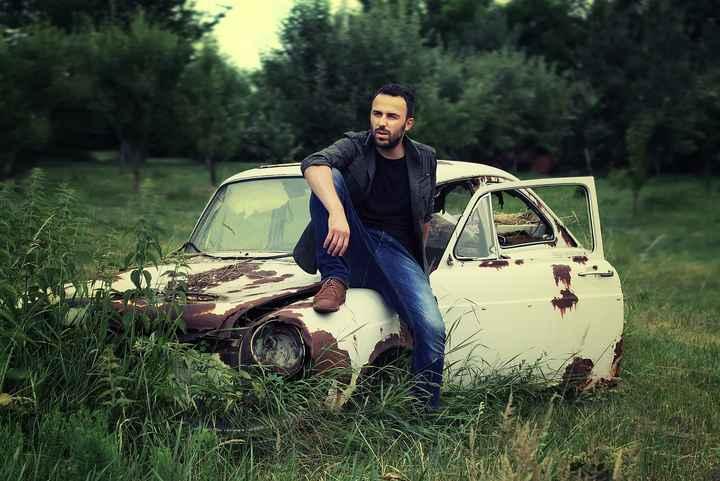 🚗 पुरानी गाड़ियाँ 🛵 - ShareChat