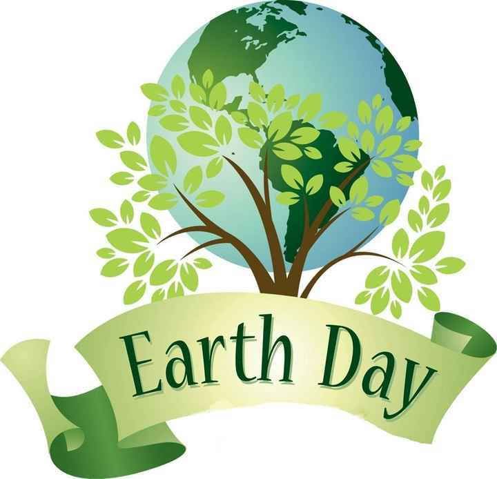 🌎पृथ्वी दिवस - Earth Day - ShareChat