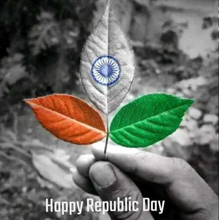 🇮🇳प्रजासत्ताक दिन - Happy Republic Day - ShareChat