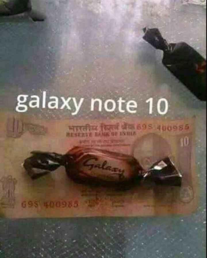 😂 फन्नी मिम्स - galaxy note 10 698 400985 695 400988 - ShareChat