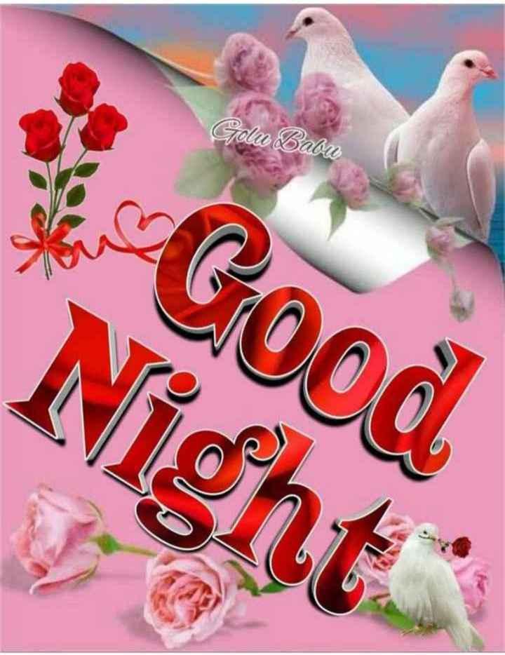 📷 फोटोग्राफी - Golu Babu Night Good - ShareChat