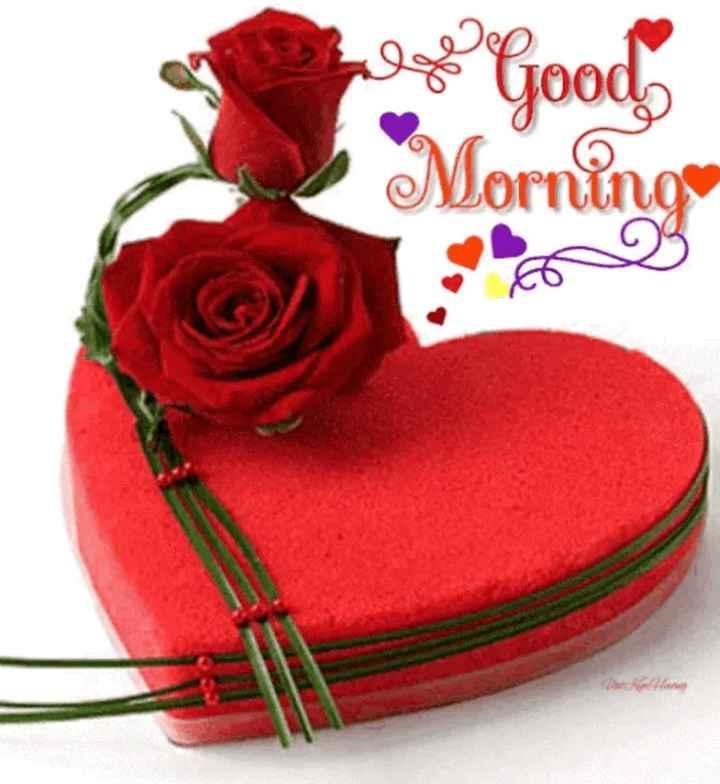 🍟फ्रेंच फ्राई डे - * Good Morning - ShareChat