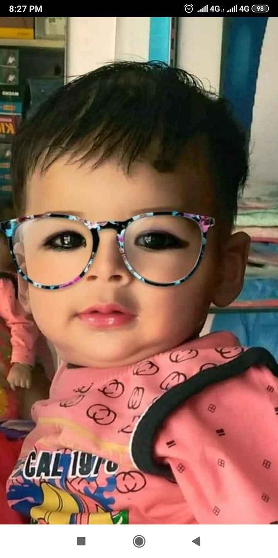 👫 बच्चों का फैशन - 8 : 27 PM © 114 . all 4G 98 GAL1010 - ShareChat