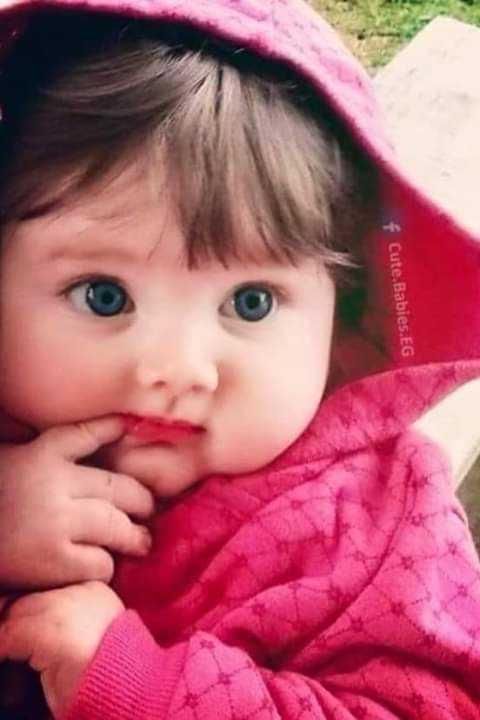 👫बच्चों की फ़ोटो - + Cute Babies . EG - ShareChat
