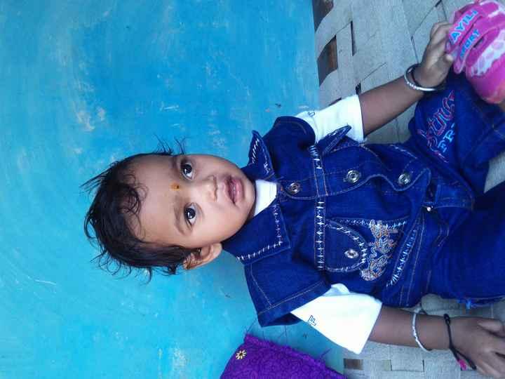 👫बच्चों की फ़ोटो - HU wM SAYIL ir - ShareChat