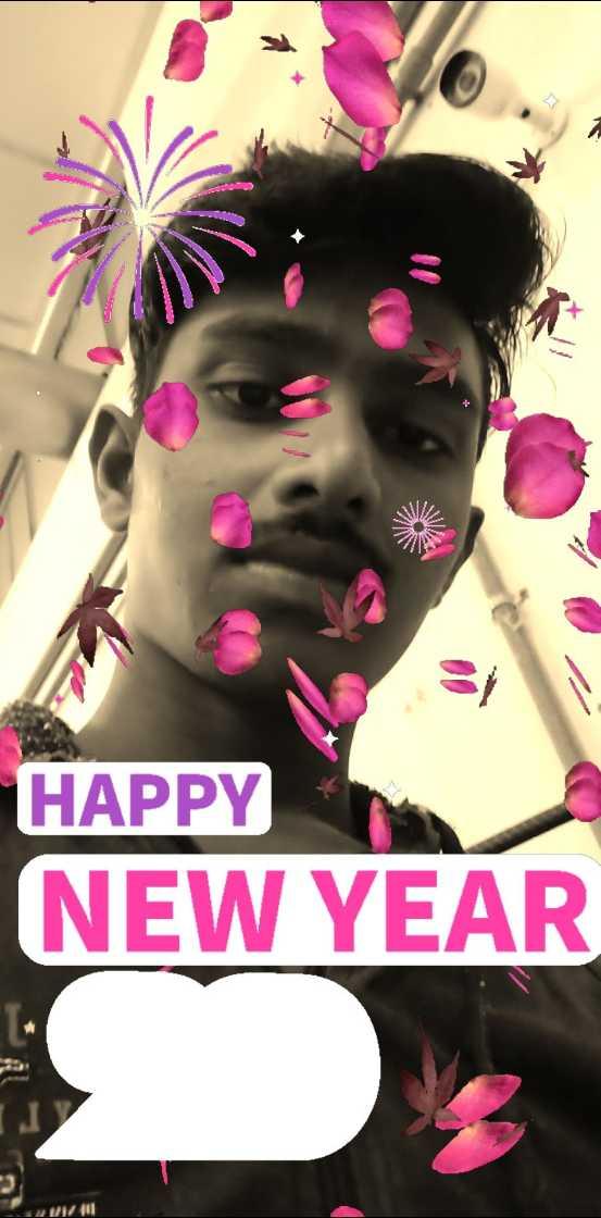 👋 बाय बाय 2019 - HAPPY NEW YEAR - ShareChat