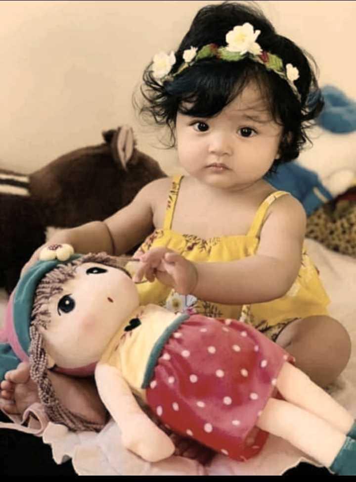 बाळाचे फोटो - ShareChat
