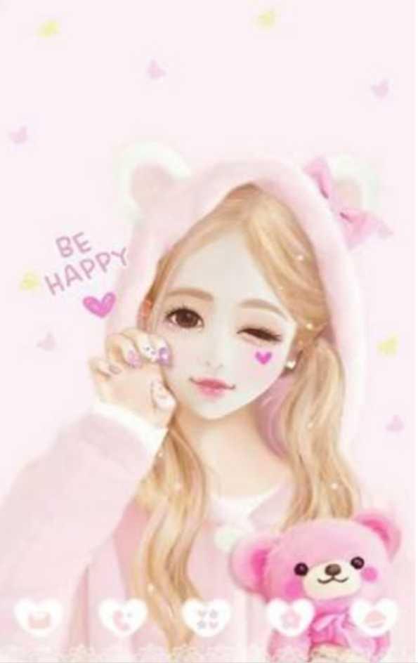 🥰ब्रज की होली - BE HAPPY - ShareChat