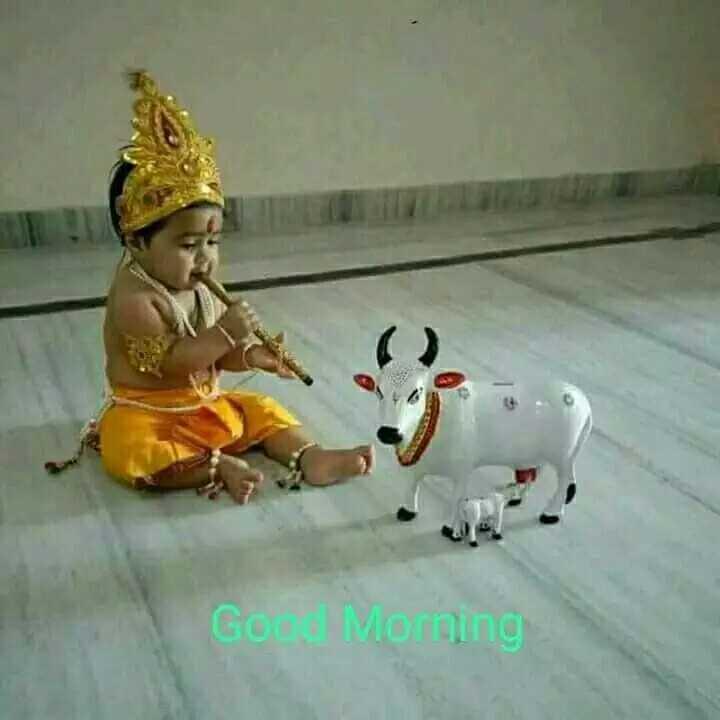 🙏 भगवान विष्णु - Go Morning - ShareChat