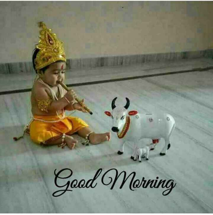 🎵भजन कीर्तन - Good Morning - ShareChat