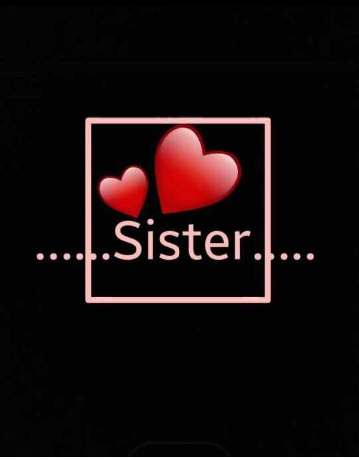 👫भाई बहन - . Sister . - ShareChat
