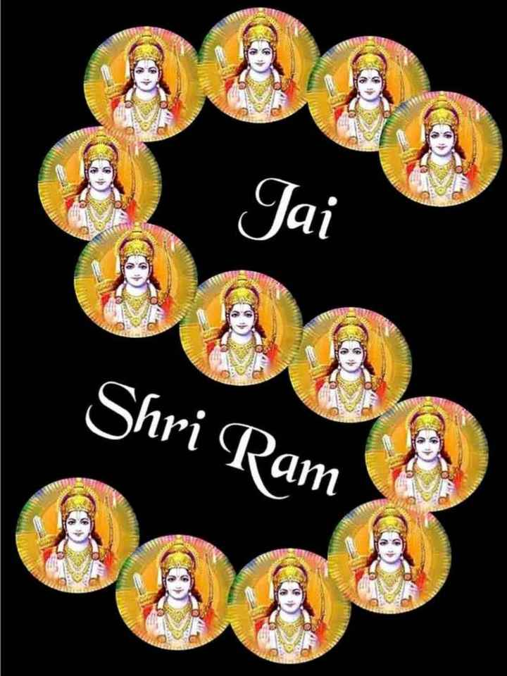 🕍 भारत के तीर्थस्थल - Jai Shri Ram - ShareChat