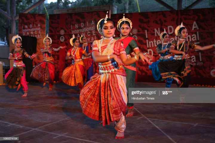 👌 भारतीय नृत्य - No international International AN CE cayal Intera tehal NAMI 25 gettyimages Hindustan Times 1093374154 - ShareChat