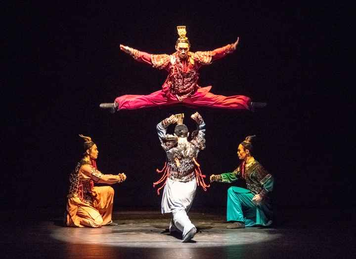 👌 भारतीय नृत्य - ShareChat