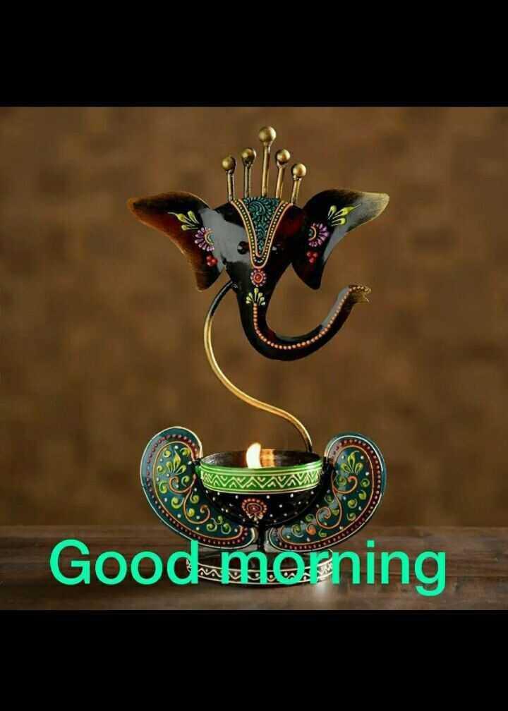 🌺 मंदिर के दर्शन - SS AVAVAVM Good morning - ShareChat