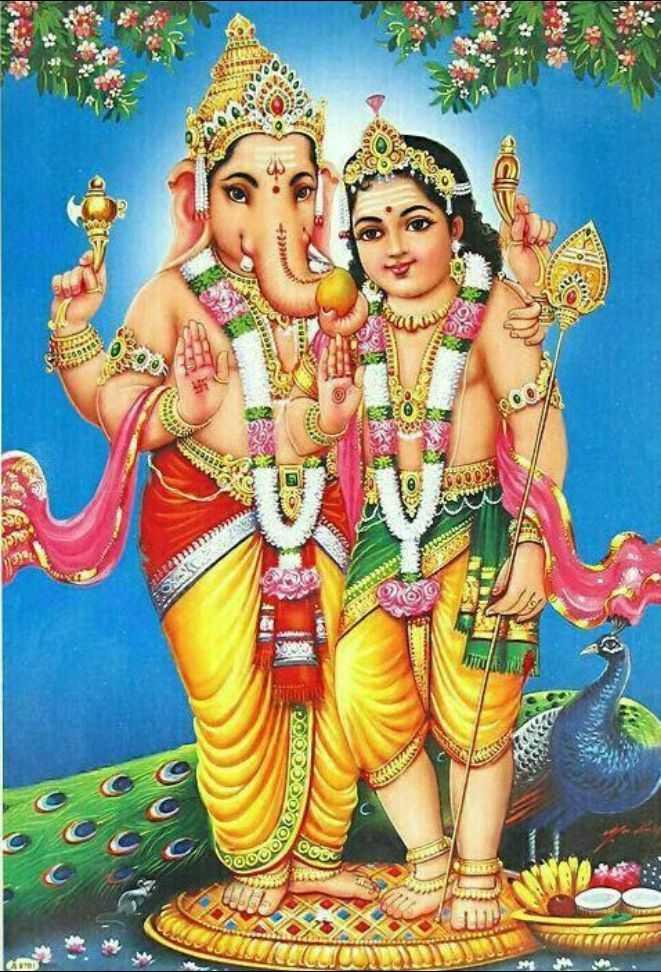 🌺 मंदिर के दर्शन - S noe 0000 OKO Site - ShareChat