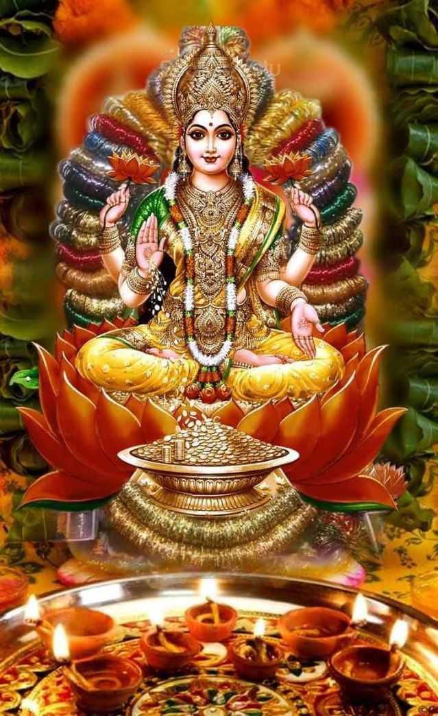 🌺 मंदिर के दर्शन - ShareChat