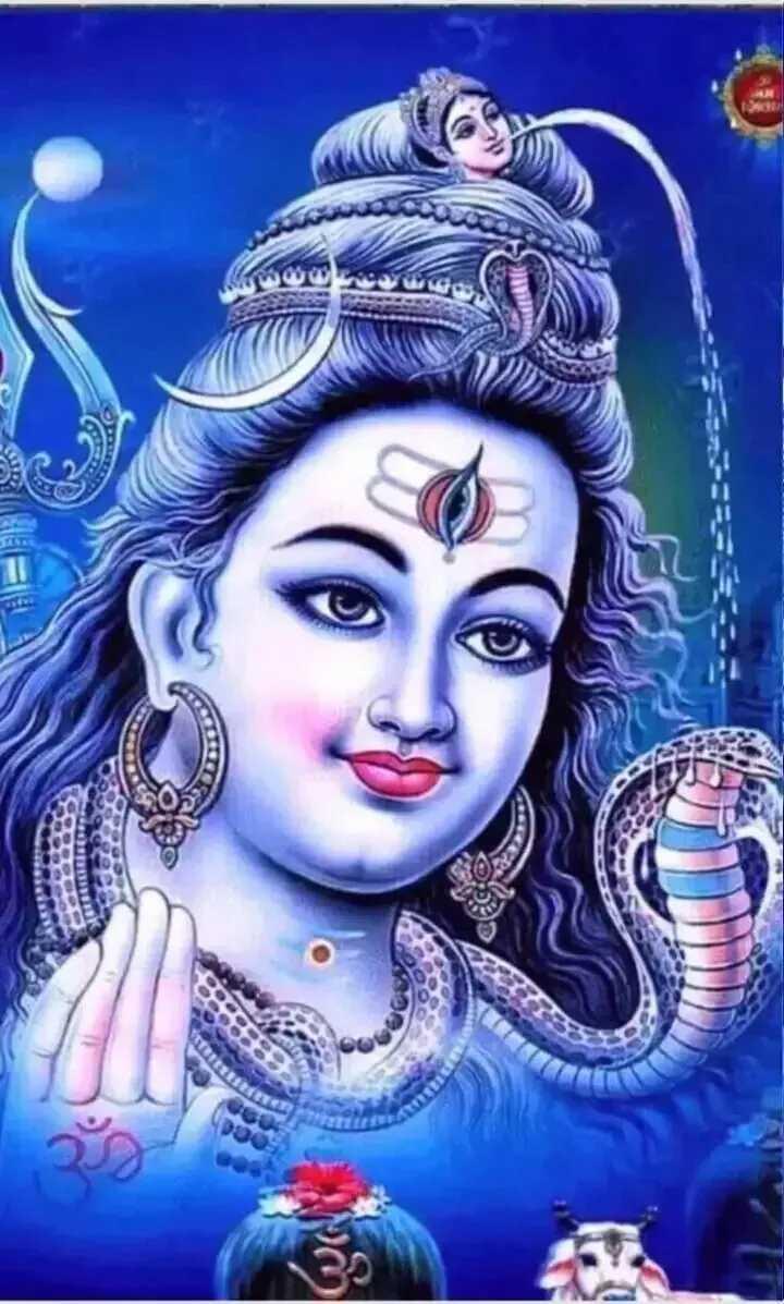 🌺 मंदिर के दर्शन - මම්මට - ShareChat