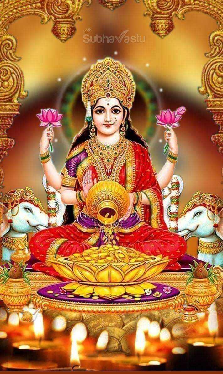 🌺 मंदिर के दर्शन - SubhaVastu - ShareChat