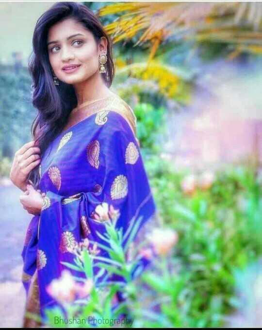 मराठी मालिका - Bhushan Photographe - ShareChat