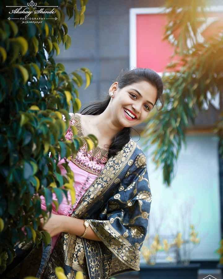 🏵मराठी सौंदर्य - Akshay Shinde PHOTOGRAPHY 9 . 5956817243 MASALALALALALA LALALABAS - ShareChat