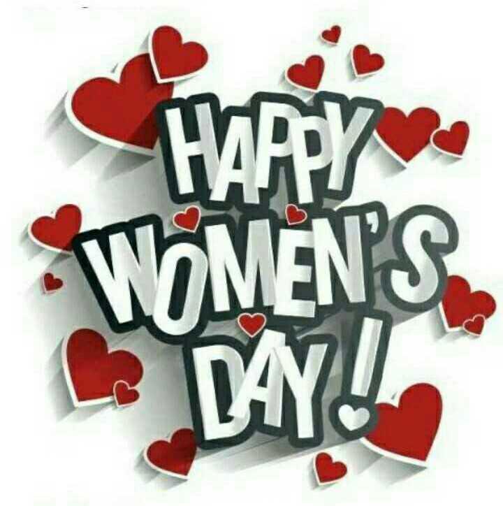 👩 महिला दिवस - 1 day to go - Hapo WOMEN ' S DAYS - ShareChat