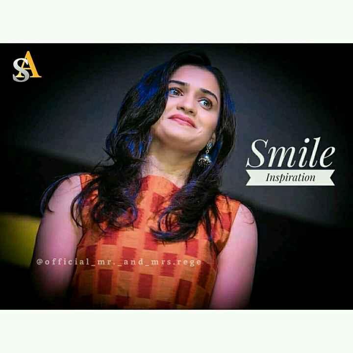 माझं गोड फुलपाखरु😍😘 - Smile Inspiration @ official _ mr . _ and _ mrs . rege - ShareChat