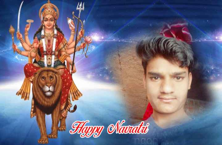 माता का जगराता 🙏🏼 - Happy Navrati - ShareChat