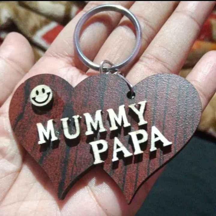 🙏माता-पिता - MUMMY PAPA - ShareChat