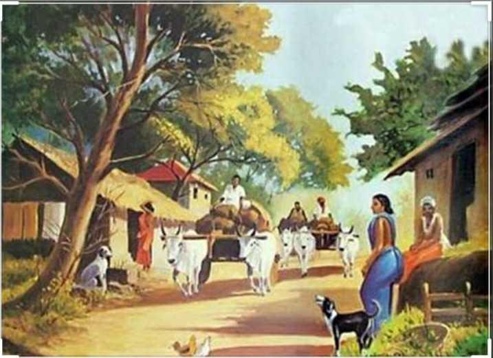 मेरा गाँव - ShareChat