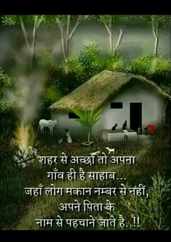 👨 मेरा गांव - ShareChat
